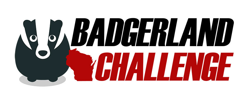 SEE THE AREA'S TOP DRIVERS BATTLE IN THE BADGERLAND CHALLENGE SERIES